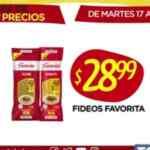 Ofertas Supermercados Toledo del martes 17 al lunes 23 de noviembre 2020