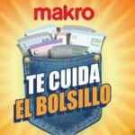 Promos Makro Te Cuida el Bolsillo del 19 al 25 de noviembre