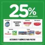 Promos Supermercados Toledo fin de semana del 26 al 29 de noviembre 2020