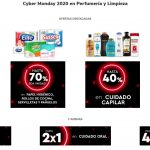Ofertas Disco Cyber Monday 2020: Hasta 50% off