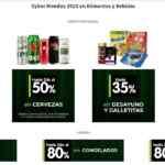 Jumbo Jumbo Cyber Monday 2020: Hasta 50% de descuento en artículos seleccionados