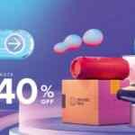 Mercado Libre Cyber Monday 2020: Hasta 40% off y hasta 12 cuotas sin interés