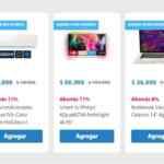 Walmart Cyber Monday 2020 en walmart.com.ar