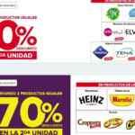 Ofertas de la semana Carrefour del 10 al 16 de noviembre 2020