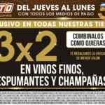 Ofertas COTO Super Fin de Semana del jueves 5 al miércoles 11 de noviembre 2020