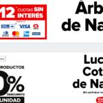 Promos Black Carrefour del Martes 1 al Martes 8 de diciembre 2020