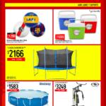 Folleto Walmart y Changomas Ofertazos XXL del 3 al 16 de diciembre 2020