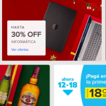 Ofertas Mercado Libre Navidad 2020: Hasta 40% off