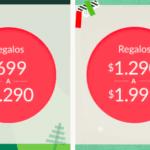 Ofertas Falabella Navidad 2020