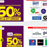 Ofertas Carrefour Felices Fiestas del 9 al 16 de diciembre 2020