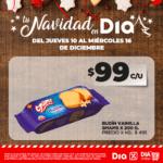Ofertas de Navidad Supermercados DIA del 10 al 16 de diciembre 2020
