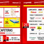 Folleto Semana de ofertas Changomas y Walmart del 18 al 24 de diciembre 2020