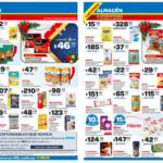 Folleto Carrefour Maxi del 28 de diciembre al 3 de enero 2021