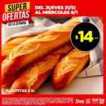 Super Ofertas de la Semana DIA del 31 de diciembre al 6 de enero 2021