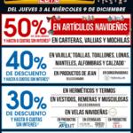 Ofertas COTO Super fin de semana del 3 al 9 de diciembre