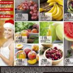 Folleto ofertas de la semana COTO Navidad del jueves 17 al 23 de diciembre 2020