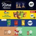 Folleto Supermercados Toledo Viví el Verano del 4 al 10 de enero 2021