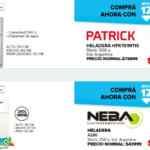 Promos Carrefour Ahorro Gigante 2021 del 5 al 11 de enero
