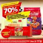 Ofertas Supermercados DIA del Jueves 7 al Miércoles 13 de enero