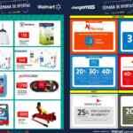 Catálogo Walmart y Changomas Semana de ofertas del 7 al 13 de enero 2021