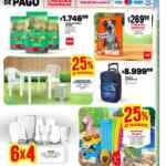 Folleto Makro ofertas semanales del 14 al 20 de enero 2021