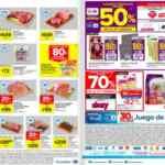 Folleto Carrefour ofertas del 19 al 25 de enero 2021