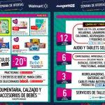 Folleto Semana de ofertas Changomas y Walmart del 28 de enero al 3 de febrero 2021