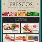 Folleto Changomas y Walmart Mercado de Frescos del 28 al 31 de enero 2021
