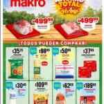 Folleto Makro ofertas de la semana del 28 de enero al 3 de febrero 2021