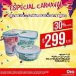 Ofertas DIA especial Carnaval del Jueves 4 al Miércoles 10 de febrero