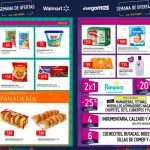 Folleto Semana de Ofertas Changomas y Walmart del 4 al 10 de febrero 2021