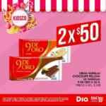 Ofertas Kiosko DIA del Jueves 4 al Miércoles 10 de febrero