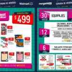 Folleto Semana de Ofertas Changomas y Walmart del 19 al 24 de febrero 2021