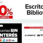 Promos Carrefour Ahorro Gigante del 23 de febrero al 1 de marzo 2021