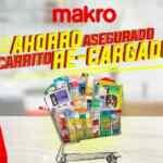 Ofertas Makro Carrito Re-Cargado al 3 de marzo 2021