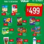 Canasta Great Value del 11 de febrero al 1 de marzo: 11 básicos a sólo $499 en Walmart y Changomas
