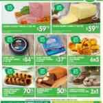 Ofertas Jumbo Más Fresco Más Rico en frutas, verduras y carnes del 1 al 4 de febrero