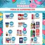 Folleto Supermercados Toledo ofertas del 17 al 23 de febrero