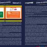 Folleto Changomas y Walmart Semana de Ofertas del 25 de febrero al 3 de marzo