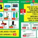 Folleto Changazo Changomas del 1 al 10 de marzo 2021