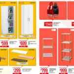 Folleto Changomas y Walmart Especial Lavado del 11 al 21 de marzo
