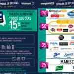 Semana de Ofertas Walmart y Changomas del 18 al 24 de marzo