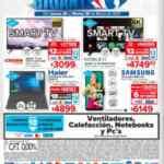 Folleto Carrefour Ahorro Gigante Pascuas del 25 al 30 de marzo 2021