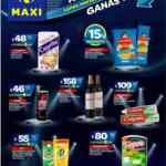 Folleto Carrefour Maxi del 8 al 14 de marzo 2021