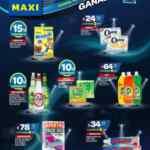 Catálogo Carrefour Maxi del 15 al 21 de marzo 2021