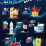 Folleto Carrefour Maxi al 28 de marzo 2021