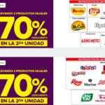 Ofertas de la Semana Carrefour del 16 al 24 de marzo