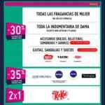 Folleto Changomas y Walmart Semana de ofertas al 10 de marzo