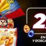 Ofertas Super DIA Online Edición Pascuas 23 de marzo 2021