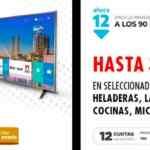 Promo Disco Ofertas Únicas en Electro y Hogar del 19 al 28 de marzo